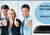 Fix All Technical Issues of Asus Router with Utter Ease!!!