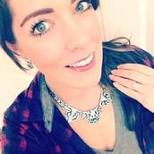 XO, Jessica Campbell