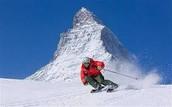 Zermatt Resort Lift Ticket and Ski Rental