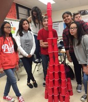 Tallest, Fastest, Tower Built