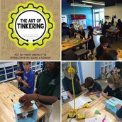 Tinkering & Engineering in Spanish