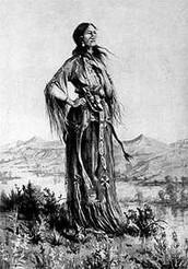 Info About Sacagawea