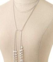 Brynn Lariat Necklace