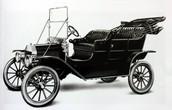 first car revolution