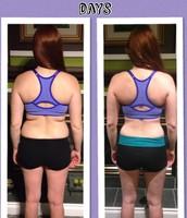 Amanda's 30 Day Transformation