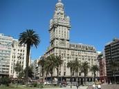 City of Montevideo