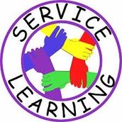 Authentic Service Learning Experiences