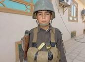 הכתבה על הגיבור הקטן שנלחם בטאליבן ונהרג
