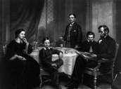 Abe's Family