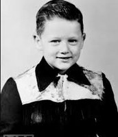 George W.Bush (kid)