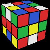 Rubik's Expert