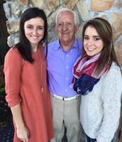 Grandparent Love