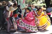 Where is Cinco de Mayo celebrated?