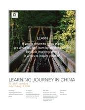 English Teaching Opportunity in China