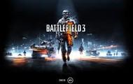I will play Battlefield 3
