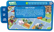 Money Metropolis Game