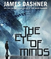 The Eye of Minds book