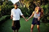 Beyoncé og Jay Z