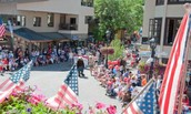 4th of July in Vail