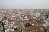 Vue panoramique - Vista panoramica