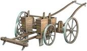 wooden version