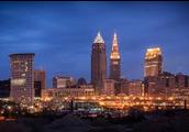 Cleveland Ohio!!!