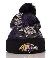 los cuervos de Baltimore sombrero