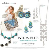 May Trunk Show Exclusive Offers