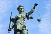 Roman Justice