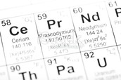 About Praseodymium