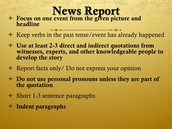 The News Report