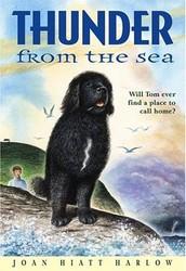 Thunder From the Sea by Joan Hiatt Harlow