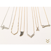 Our new Covet by Stella and Dot line!