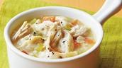 Easy Chicken and Dumplings (Pillsbury.com)