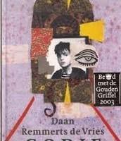 Het eerste boek van Daan dat de Gouden Griffel heeft gewonnen.