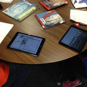 Using Print & Electronic Sources