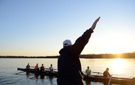 Adult Learn to Row Class - Begins Sept 6th