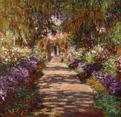 Avenue de Giverny