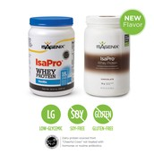 IsaPro Whey Protein