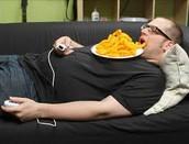 Laziness is a Problem