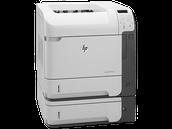 HP M602X PRINTER
