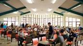 La cafeteria en la escuela