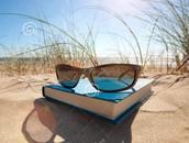 Summer Reading....