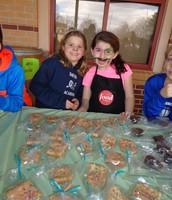 2nd Grade Bake Sale