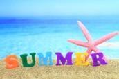 Summer Professional Development Opportunities