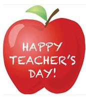 APS Teachers ROCK!