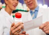 Pharmacist #1