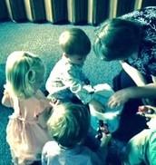 Nursery Moments