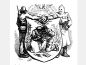 The KKK's Role in the Reconstruction