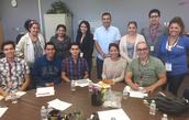 MOM Math Science Teacher Initiative (MSTI) Tutors